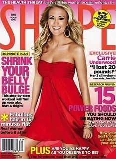 Shape Magazine $1.99