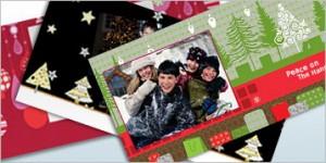 Vistaprint 75 Percent Off Holiday Cards