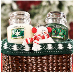 Yankee Candles Coupon