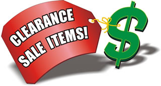 5 Must Buy Post-Holiday Clearance Items
