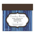 Canterbury Naturals Dark Chocolate Peppermint Truffle Mix