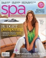 Free Subscription to Spa Magazine