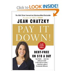Jean Chatzky Pay It Down