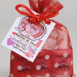 Lovebug Hug Piggy Paint Gift Pack