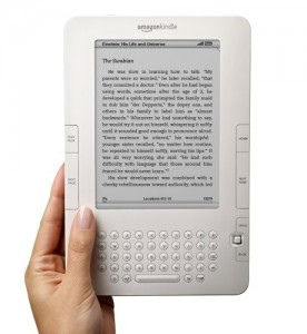 Kindle Reading Device