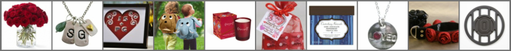 Deal Seeking Mom Valentine's Day Gift Guide