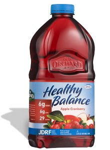 Old Orchard Healthy Balance