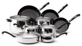 Farberware Cookware Sets on Sale at Amazon.com