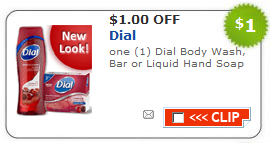 photograph about Dial Printable Coupon referred to as Contemporary $1 off Dial Cleaning soap Printable Coupon (Absolutely free Demo Dimension